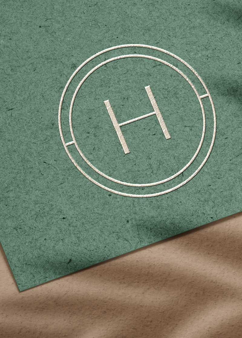 Hullett Properties Brand + Web