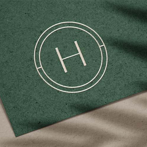Hullett Properties | Real Estate Website Design | Real Estate Brand